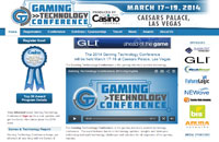 Gaming Technology Conference