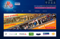 EAG International, the amusement and leisure show