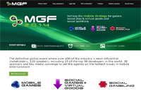 Mobile Gaming Forum, Social Gambling Conference