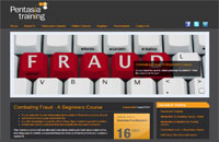 Combating Fraud - A Beginners Course