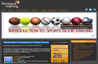Sportsbook Trading Course